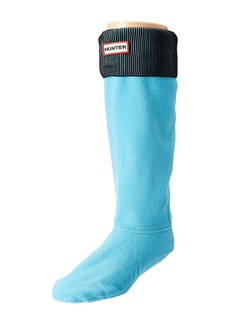 Hunter Pleated Rib Boot Sock