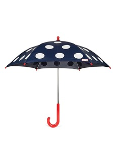 Hunter Polka Dot Surprise Umbrella (Kids)