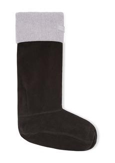 Hunter Refined Rib Cuff Tall Boot Sock (Women)