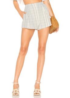 Majorelle Hunter Shorts