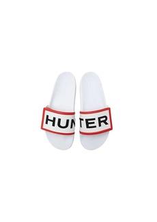 Hunter Women's Original Adjustable Logo Slide