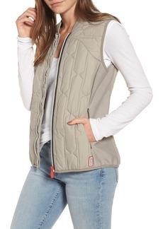 Hunter Women's Original Quilted Gilet Vest