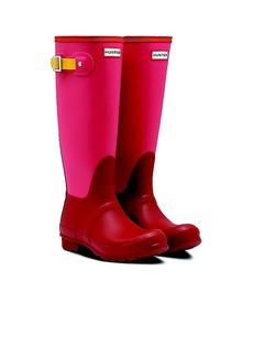 Hunter Women's Original Tall Colorblock Boot
