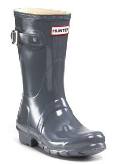 Hunter Women's Original Tour Short Gloss Rain Boots