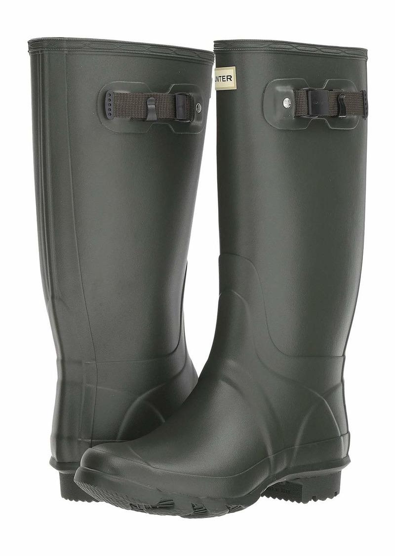 Hunter Huntress Field Boot