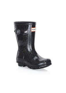 Hunter Kid's Starcloud Rain Boots