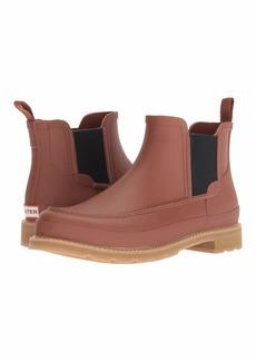 Hunter Lightweight Mock-Toe Chelsea Boots
