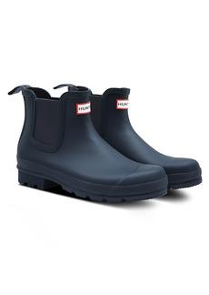 Men's Hunter Original Waterproof Chelsea Rain Boot