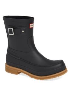 Men's Hunter Waterproof Lightweight Short Boot