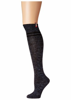 Hunter Original Aurora Borealis Stripe Knee High Knit Sock