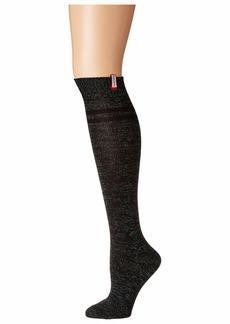 Hunter Original Aurora Borealis Stripe Knee High Knit Sock