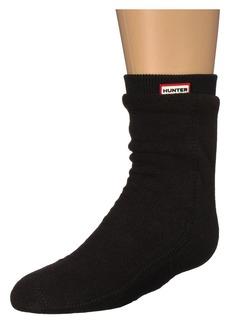 Hunter Original Fitted Boot Socks (Toddler/Little Kid/Big Kid)