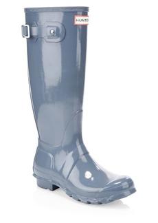 Hunter Original Glossy TallRain Boots