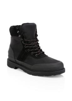 Hunter Original Insulated Commando Boots