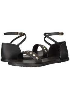 Hunter Original Leather Studded Sandal
