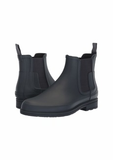 Hunter Original Refined Dark Sole Chelsea Boots