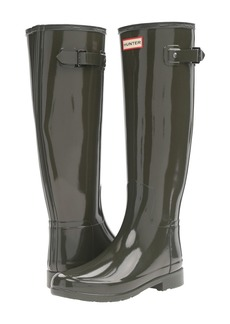 Hunter Original Refined Gloss Rain Boots