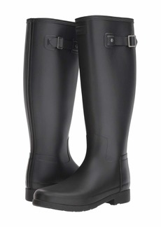 Hunter Original Refined Wide Calf Rain Boot Matte