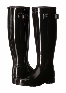 Hunter Original Refined Wide Fit Rain Boots
