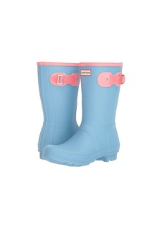 Hunter Original Short Color Block Rain Boot