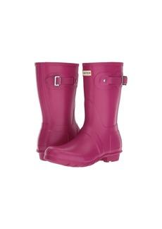Hunter Original Short Rain Boots