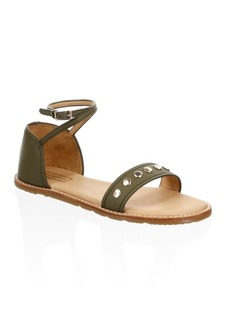 Hunter Original Studded Leather Sandals
