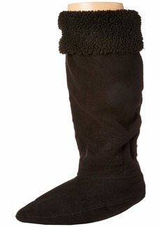 Hunter Original Tall Boot Sock Sheepy Cuff