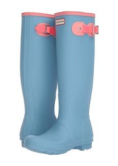 Hunter Original Tall Color Block Rain Boot