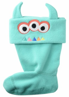 Hunter Sea Monster Boot Socks (Toddler/Little Kid/Big Kid)