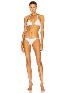 Hunza G Carmen Bikini