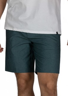 "Hurley 19"" Dri-FIT Breathe Walk Shorts"
