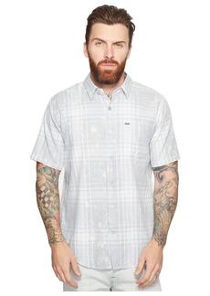 Hurley Archer Short Sleeve Woven