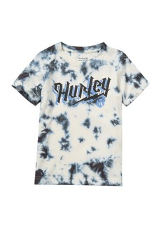 Hurley Blitz Tee (Little Boys)