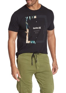 Hurley Bloom Logo T-Shirt