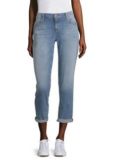 Hurley Boyfriend Jeans