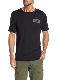 Hurley Breaker Benzo Enzyme Short Sleeve T-Shirt