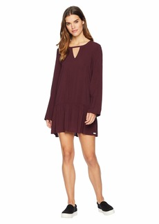 Hurley Cabo Dress