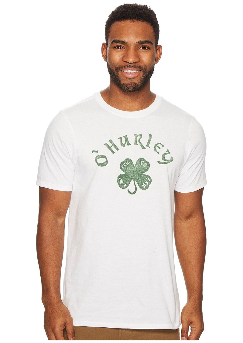 Hurley Celtic Roots St. Patricks Day Tee