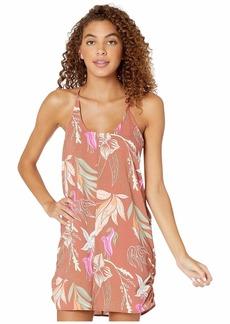 Hurley Coastal Domino Dress