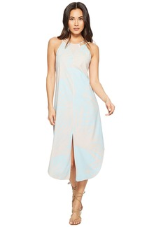 Hurley Coastal Palmer Reversible Dress