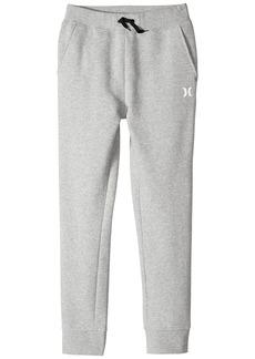 Hurley Core Fleece Pants (Big Kids)