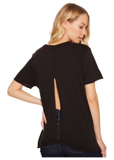 Hurley Cutback Crew Short Sleeve Shirt