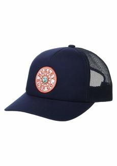 Hurley Del Sol Trucker Hat