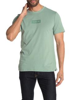 Hurley Logo Performance T-Shirt
