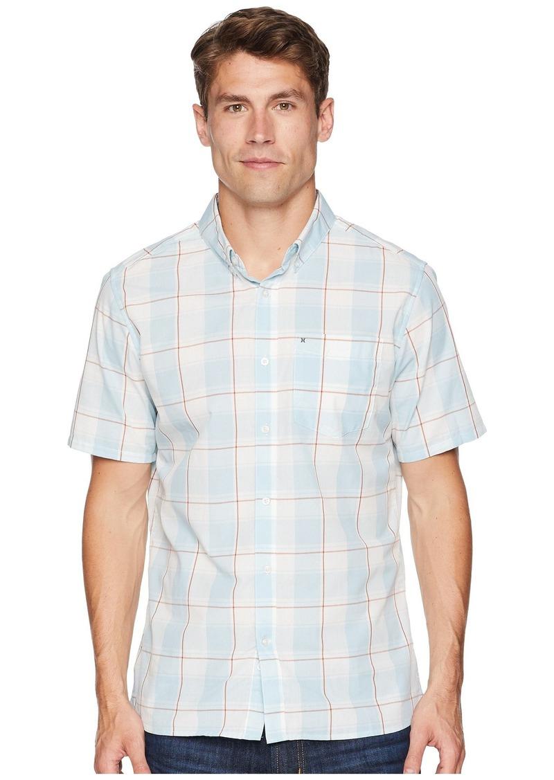 Hurley Dri-Fit Castell Short Sleeve Woven