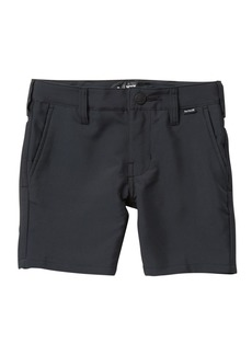 Hurley DRI-Fit Chino Walk Shorts (Little Boys)