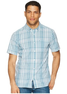 Hurley Dri-Fit Johnny Short Sleeve Woven