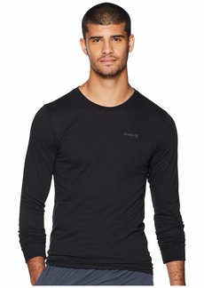 Hurley Dri-Fit One & Only 2.0 Long Sleeve Tee
