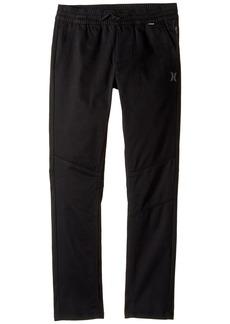 Hurley Dri-Fit Tapered Pants (Big Kids)