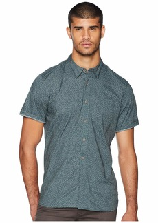 Hurley Dri-Fit Tod Short Sleeve Woven